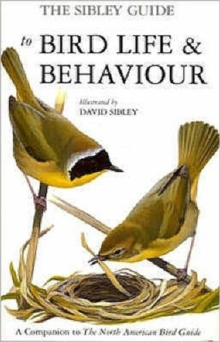 The Sibley Guide to Bird Life and Behaviour, Hardback