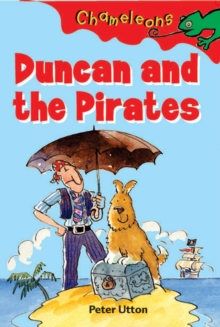 Duncan and the Pirates, Paperback Book