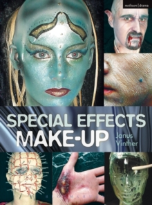 Special Effects Make-up : For Film and Theatre, Paperback
