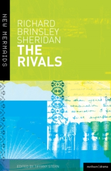 Rivals, Paperback