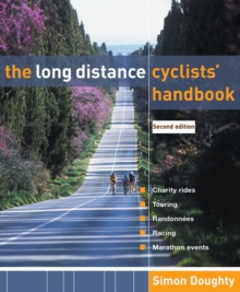The Long Distance Cyclists' Handbook, Paperback