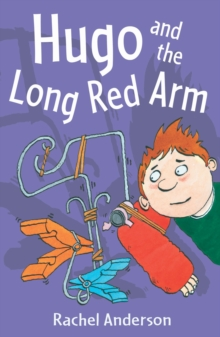Year 4: Hugo and the Long Red Arm, Paperback