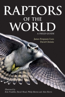 Raptors of the World : A Field Guide, Paperback Book
