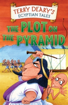 The Plot on the Pyramid, Paperback