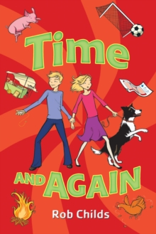 Time and Again, Paperback
