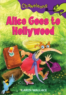 Alice Goes to Hollywood, Paperback