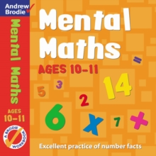 Mental Maths for Ages 10-11, Paperback