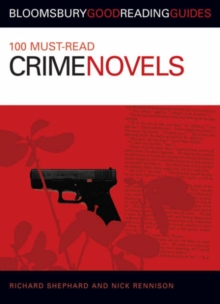 100 Must-read Crime Novels, Paperback