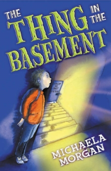 The Thing in the Basement, Paperback Book