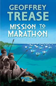 Mission to Marathon, Paperback