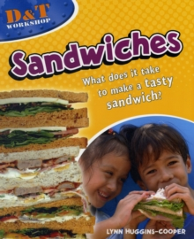 Sandwiches, Paperback Book