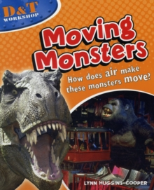 Moving Monsters, Paperback