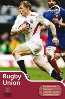 Rugby Union, Paperback