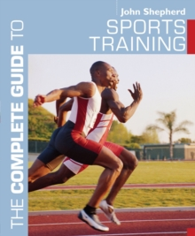 The Sports Training, Paperback
