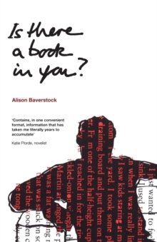 Is There a Book in You?, Paperback Book