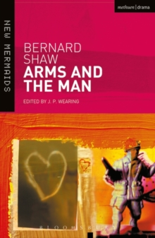 Arms and the Man, Paperback