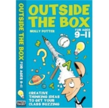 Outside the Box 9-11, Paperback Book
