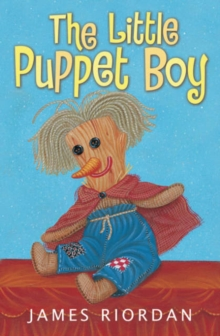 The Little Puppet Boy, Paperback