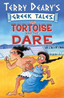 The Tortoise and the Dare : Bk. 2, Paperback