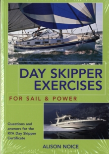 Day Skipper Exercises for Sail and Power, Paperback