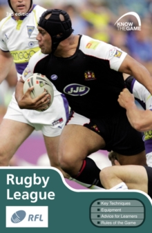 Rugby League, Paperback