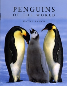Penguins of the World, Hardback