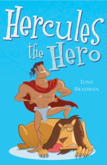 Hercules the Hero, Paperback