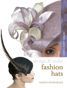 Fashion Hats, Paperback
