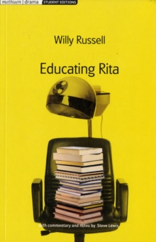 """Educating Rita"", Paperback Book"