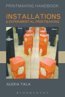 Installations and Experimental Printmaking, Paperback