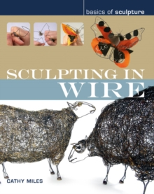 Sculpting in Wire, Paperback Book