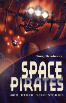 Space Pirates and Other Sci-fi Stories, Paperback