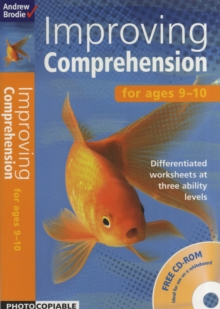 Improving Comprehension 9-10, Mixed media product Book