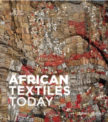 African Textiles Today, Hardback Book