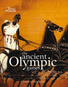 The Ancient Olympic Games, Paperback Book