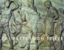 The Parthenon Frieze, Paperback