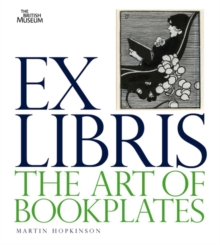 Ex-Libris : The Art of Bookplates, Paperback Book