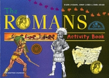 The Romans, Paperback Book