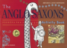 The Anglo Saxons : Activity Book, Paperback Book