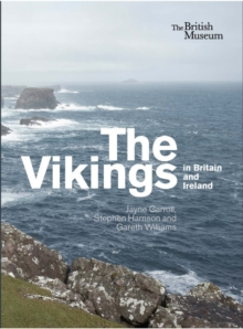 The Vikings in Britain and Ireland, Paperback