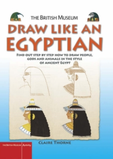 Draw Like an Egyptian, Paperback