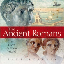 The Ancient Romans, Hardback