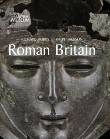 Roman Britain : Life at the Edge of Empire, Paperback Book