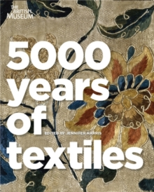 5000 Years of Textiles, Paperback