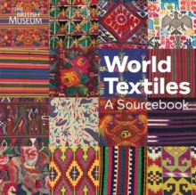 World Textiles: A Sourcebook, Paperback Book