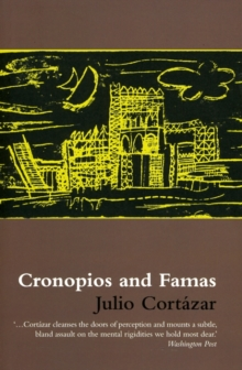 Cronopios and Famas, Paperback Book