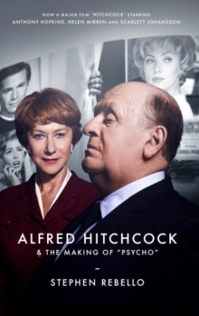 Alfred Hitchcock & the Making of Psycho, Paperback
