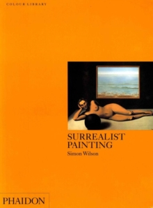 Surrealist Painting, Paperback Book