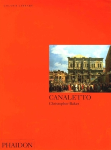 Canaletto, Paperback