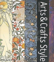 Arts and Crafts Style, Paperback